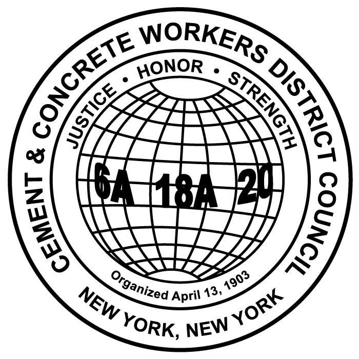 Cement and Concrete Workers District Council